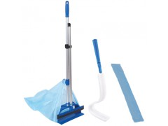 Baggy Sweeping Set / High Level Cleaning Tool (1x1)