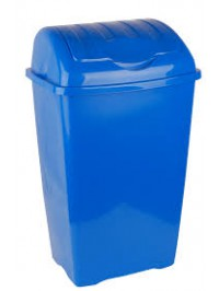 40ltr Large Lift Top Bin (1x1)